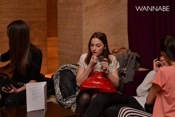 DSC 0477 33. Belgrade Fashion Week: Kasting (1. deo)