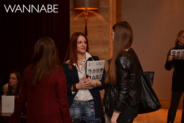 DSC 0481 33. Belgrade Fashion Week: Kasting (2. deo)