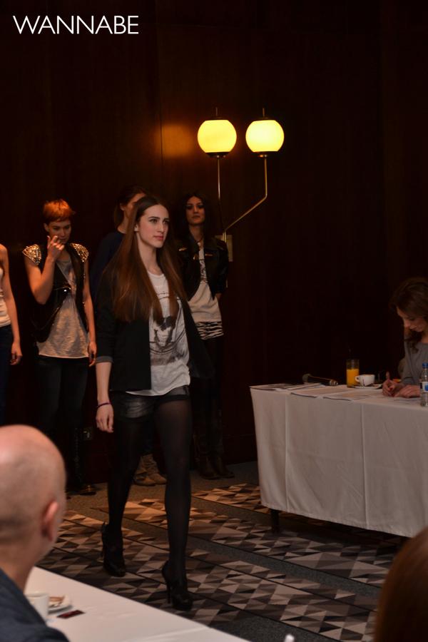DSC 0494 33. Belgrade Fashion Week: Kasting (2. deo)