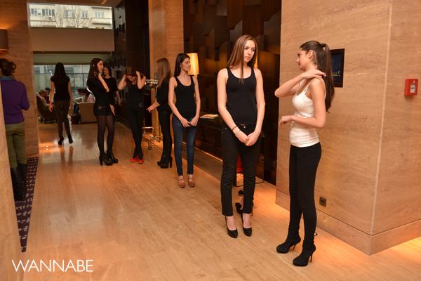 DSC 0503 33. Belgrade Fashion Week: Kasting (1. deo)
