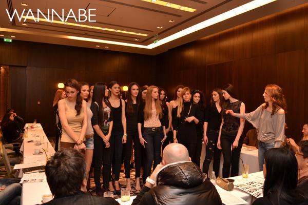 DSC 0519 33. Belgrade Fashion Week: Kasting (2. deo)