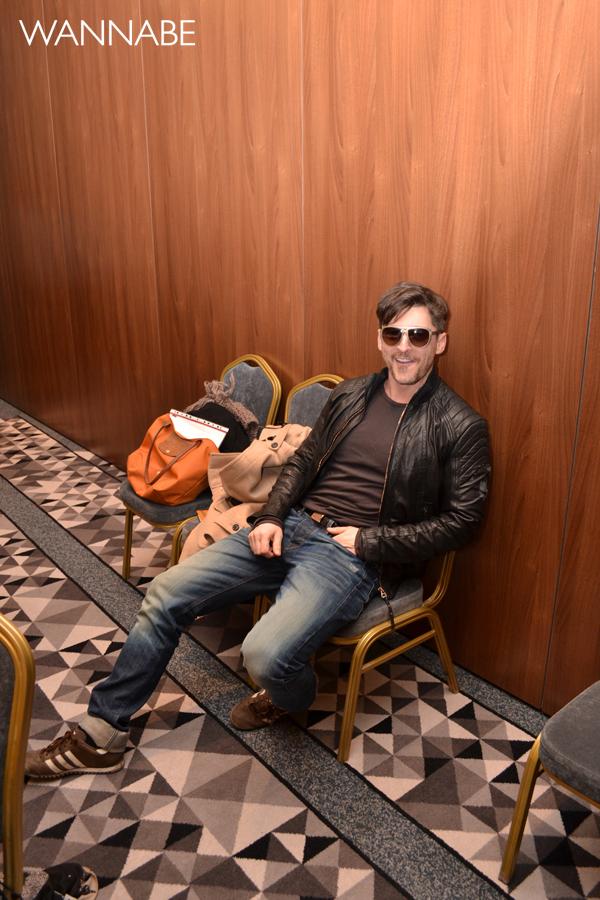 DSC 0520 33. Belgrade Fashion Week: Kasting (2. deo)