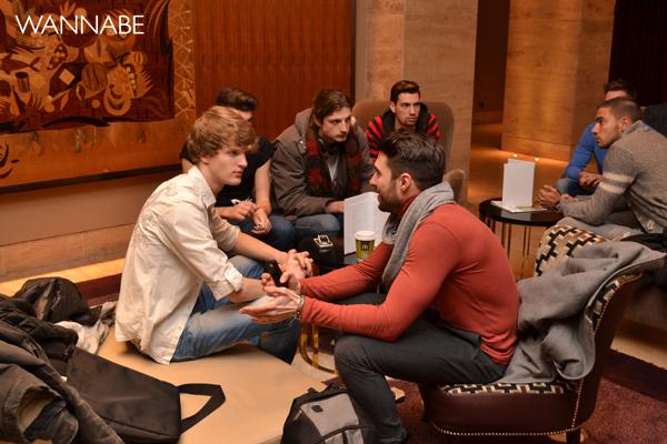 DSC 0524 33. Belgrade Fashion Week: Kasting (1. deo)