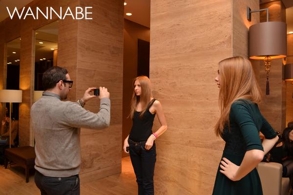 DSC 0527 33. Belgrade Fashion Week: Kasting (2. deo)