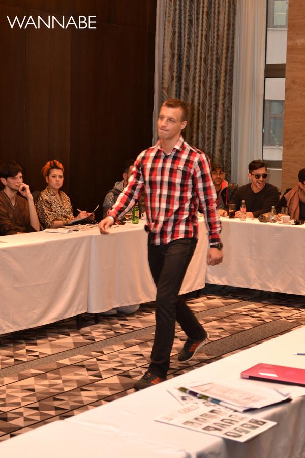 DSC 0541 33. Belgrade Fashion Week: Kasting (2. deo)