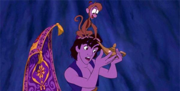 Da li je svako zaslužio da pronađe čarobnu lampu Aladin: Svako ima pravo na svog dobrog duha iz čarobne lampe