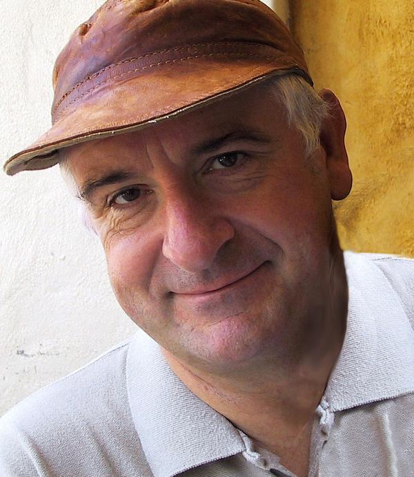 Daglas Adams SLIKA 4 Srećan rođendan, Douglas Adams!
