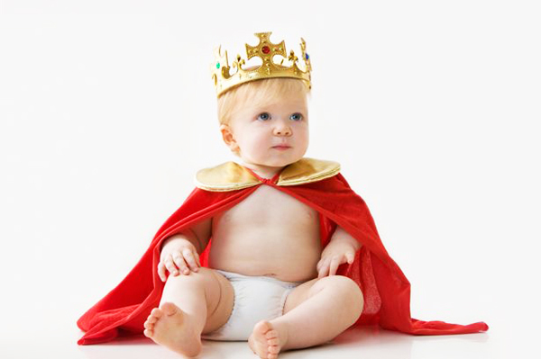 Decak kralj Bio(b)logija: Dečak ili devojčica?