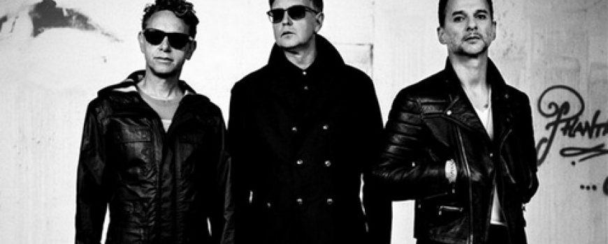 Depeche Mode u Beogradu