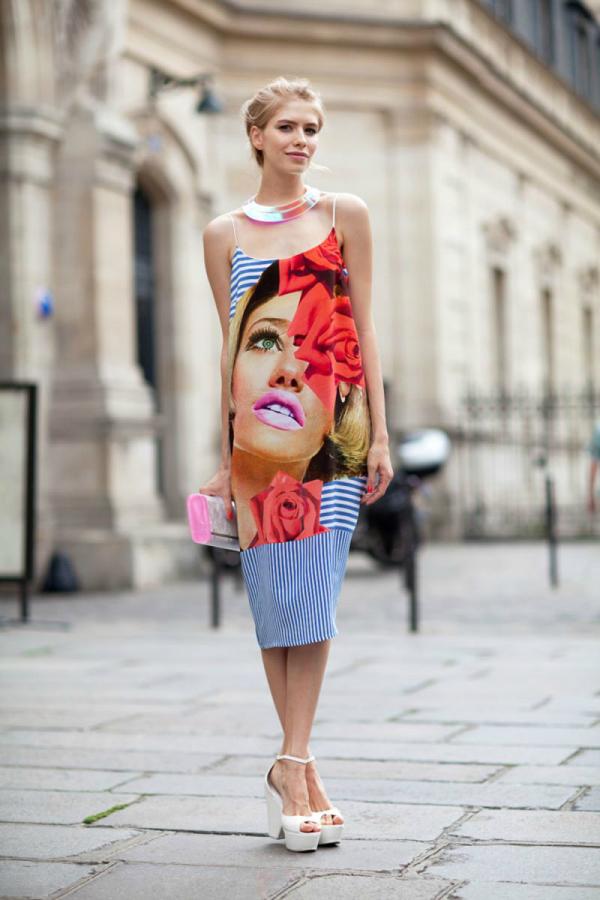 Elena Street Style: 50 najvećih zvezda uličnog stila (2. deo)