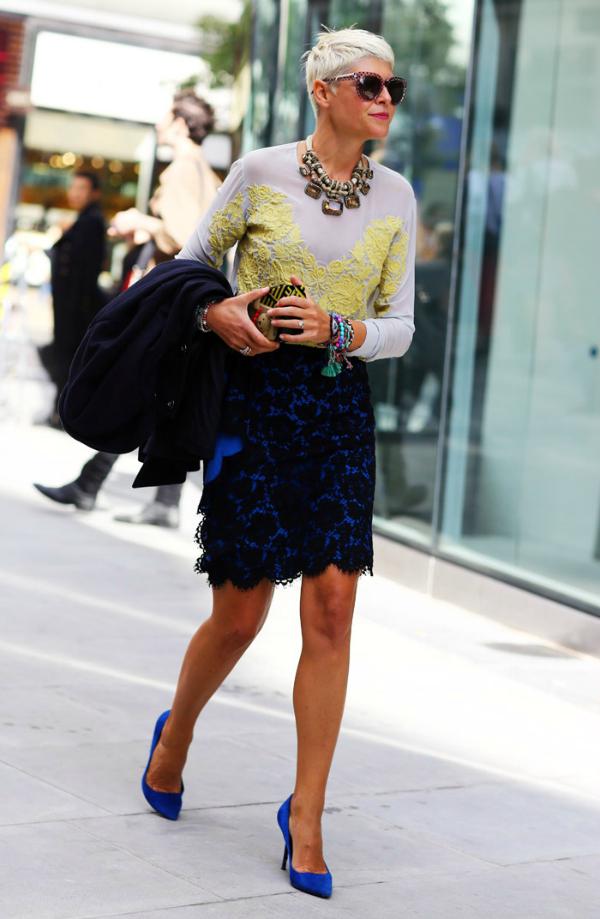 Eliza Street Style: 50 najvećih zvezda uličnog stila (4. deo)
