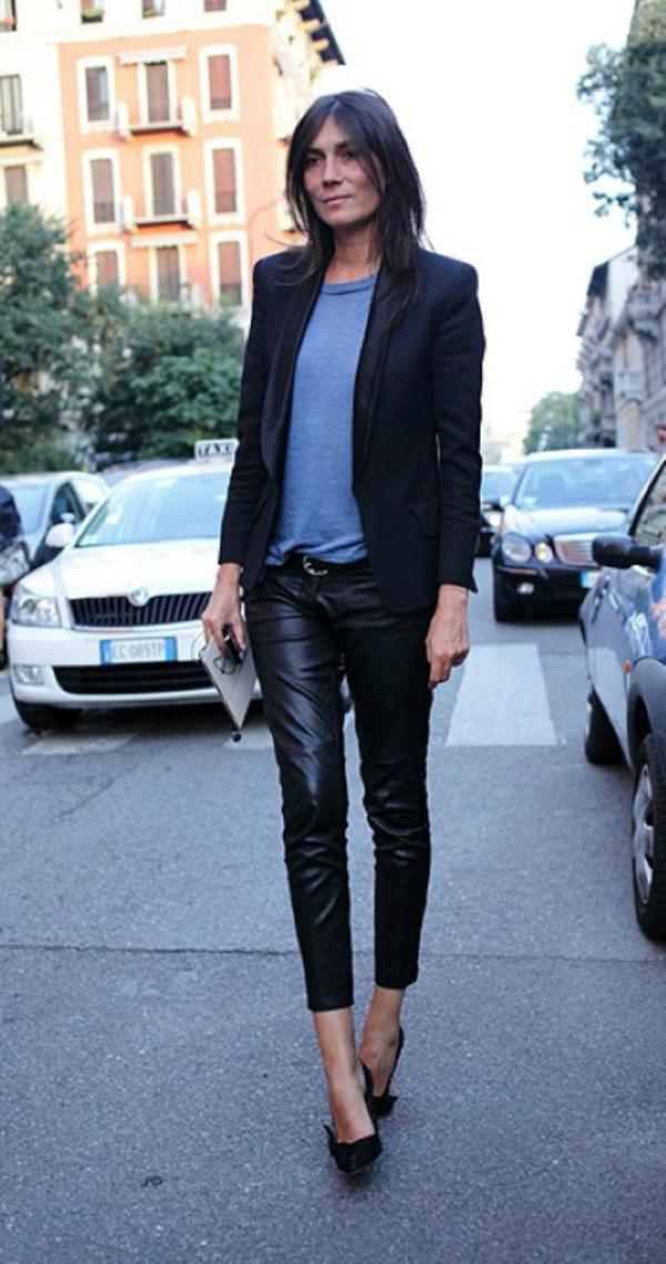 Emanuel Street Style: 50 najvećih zvezda uličnog stila (3. deo)