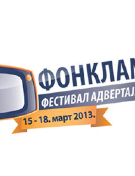 """FONklame"" festival advertajzinga"