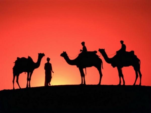 Fotografija 14 Doživite magiju Bliskog istoka