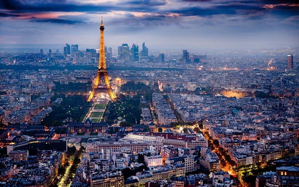 Francuska Top 10 najboljih mesta za studiranje u inostranstvu