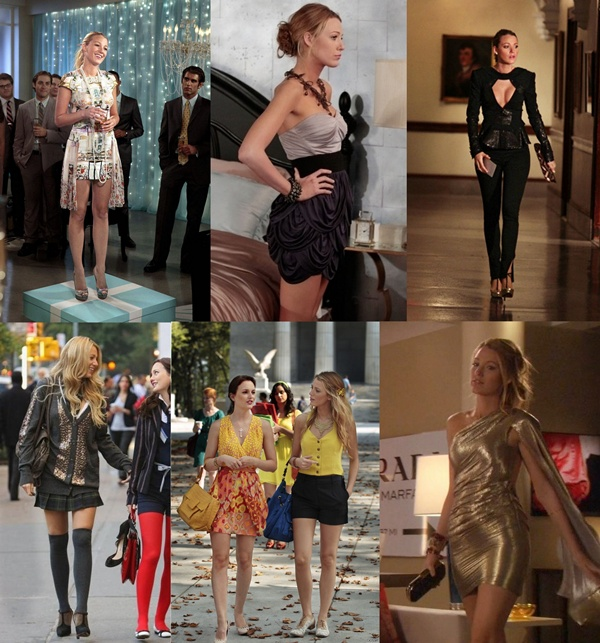 """Gossip girl Serena van der Woodsen Najupečatljiviji modni momenti iz serije """"Gossip Girl"""""""