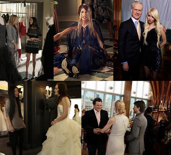 """Gossip girl gosti serije Najupečatljiviji modni momenti iz serije """"Gossip Girl"""""""
