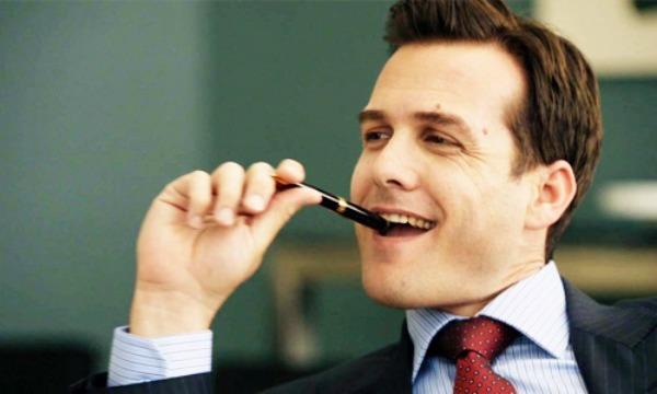 Harvey Specter Pet tipova muškaraca kojima žene ne mogu da odole
