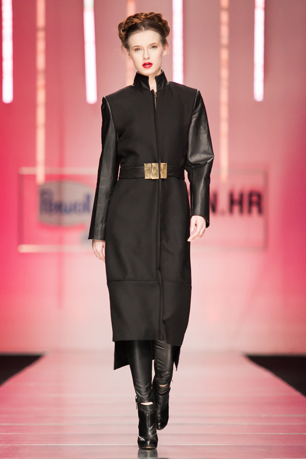 IMG 9325 Modni zalogaj: Jovana Marković na Fashion HR