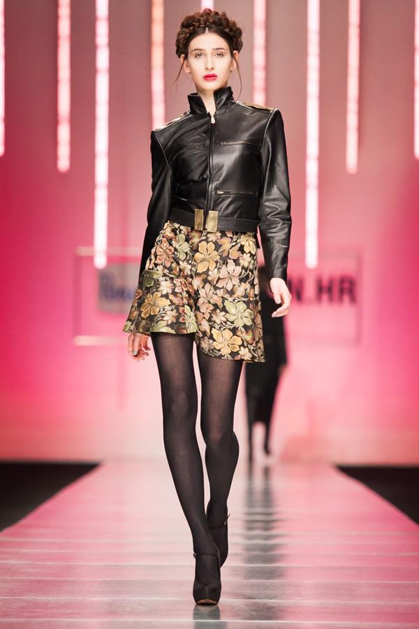 IMG 9333 Modni zalogaj: Jovana Marković na Fashion HR