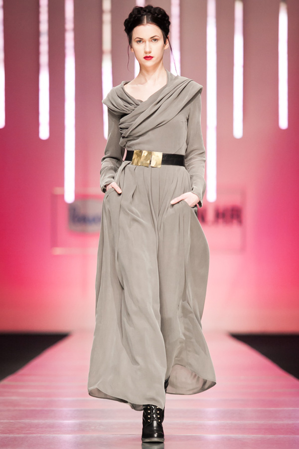 IMG 9364 Modni zalogaj: Jovana Marković na Fashion HR