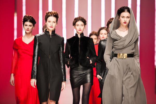 IMG 9428 Modni zalogaj: Jovana Marković na Fashion HR