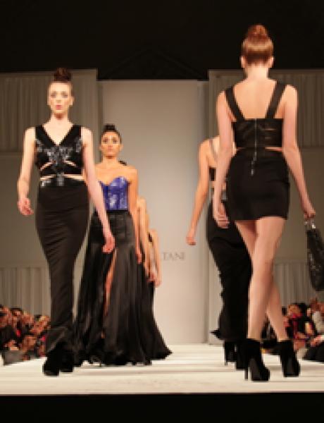 """Ina Soltani otvorila """"Style Fashion Week"""" u okviru Nedelje mode u Los Anđelesu"""