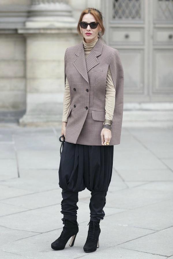 Inspirisano muškarcima Moda na ulicama Pariza