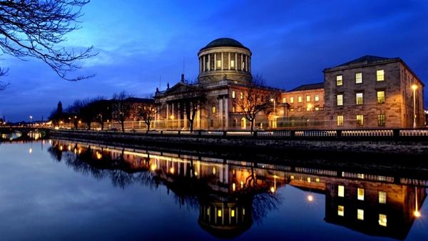 Irska Top 10 najboljih mesta za studiranje u inostranstvu