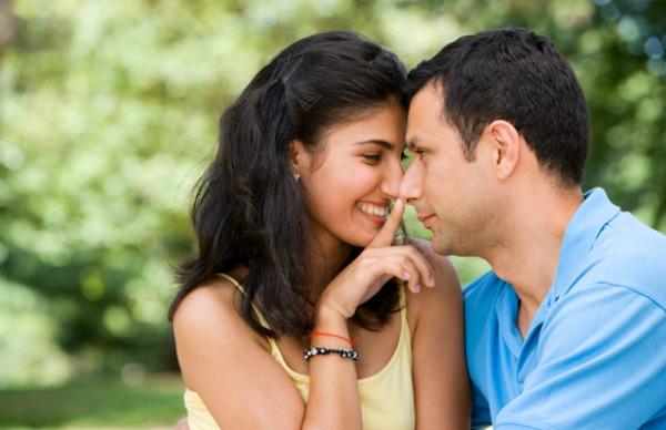 Iskrenost Šta da uradite da vam veza potraje