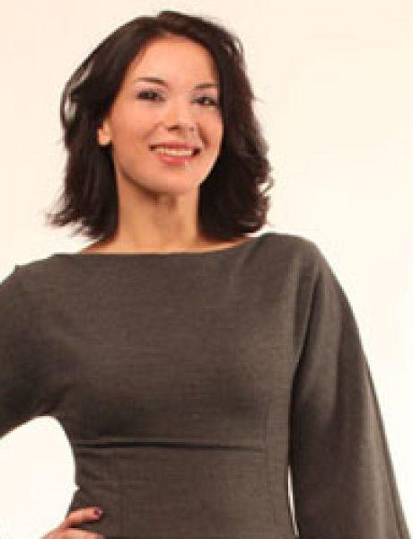 Poslovna žena za primer: Ivana Ranković