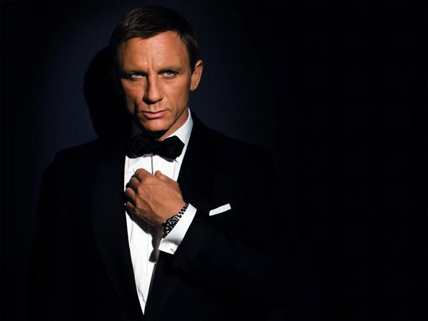 James Bond 10 načina kojim James Bond dovodi svoj izgled do savršenstva