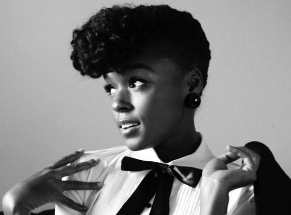Janelle Monae Ikone stila afro američkog porekla: Nekada i sada (2. deo)
