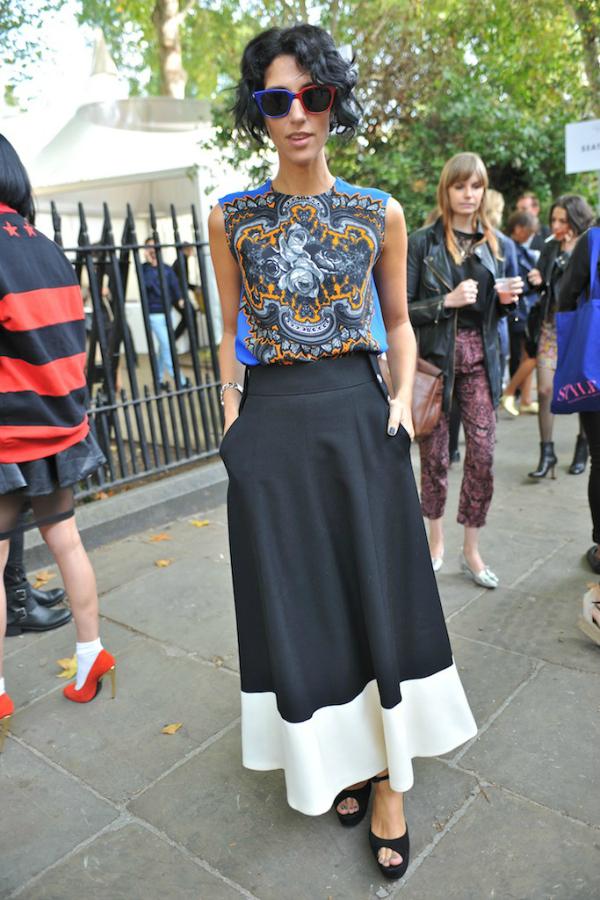 Jasmin Street Style: 50 najvećih zvezda uličnog stila (2. deo)