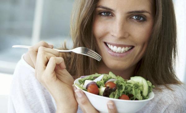 Jedite zdravo voće i povrće Kako istrajati u držanju dijete