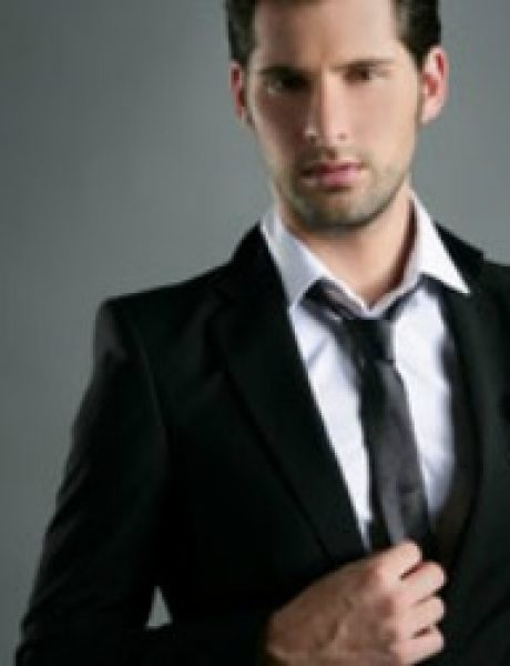 Vodič za muškarce: Obucite se po pravilima italijanskih stilista