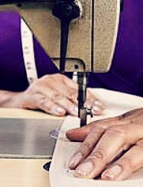 Kako da na kreativan način iskoristite svoju staru odeću (2. deo)