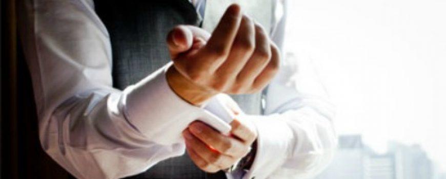 Vodič za muškarce: Kako da se obučete tako da zračite uspehom?