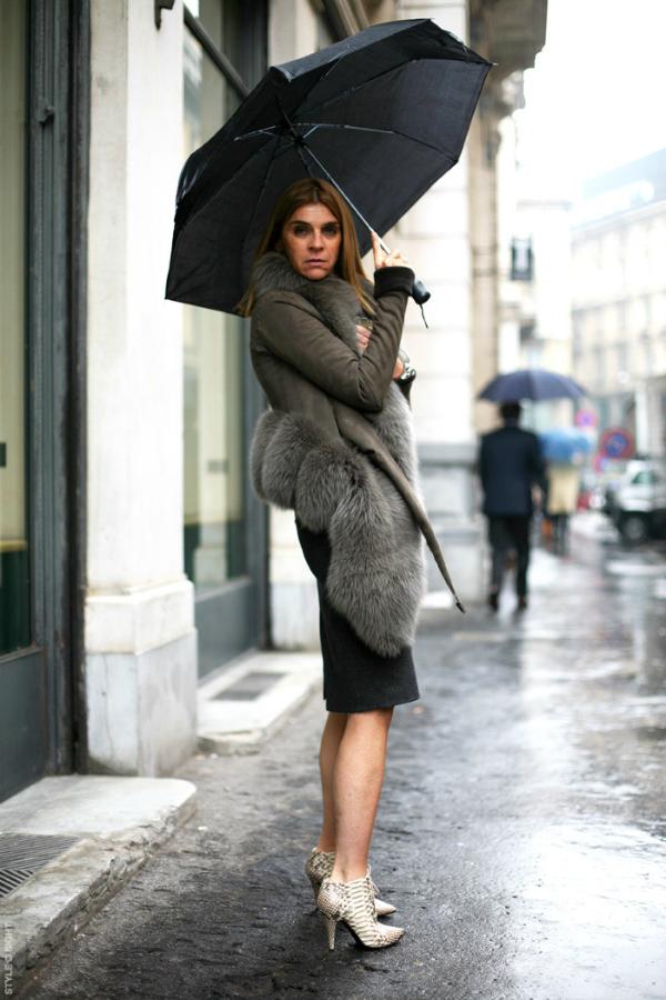 Karin Street Style: 50 najvećih zvezda uličnog stila (4. deo)