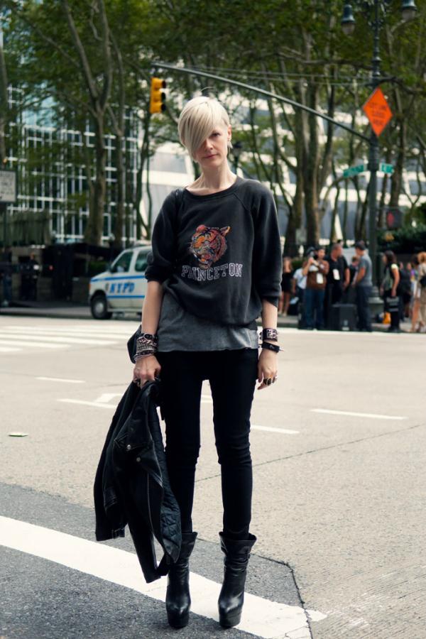 Kejt Street Style: 50 najvećih zvezda uličnog stila (3. deo)