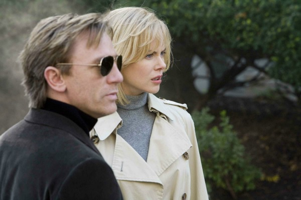 Kidman i Krejg u trileru Invazija Filmonedeljak: Nicole Kidman