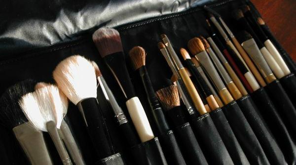 Komplet četkica 11 četkica za šminkanje koje morate imati