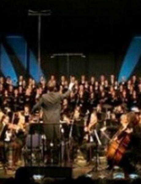 Koncert Simfonijskog orkestra RTS
