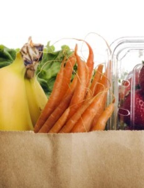 """Korisni saveti za """"zdravu"""" kupovinu namirnica"""