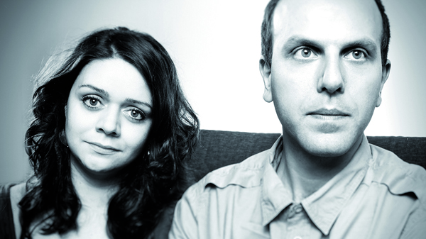 LP DUO 01 bw cmyk LP Duo nastupa u Cirihu i Kopenhagenu