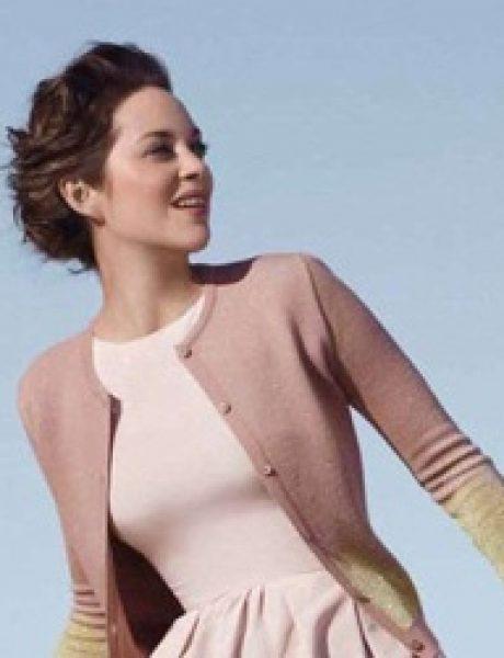 Lady Dior: Modna idila