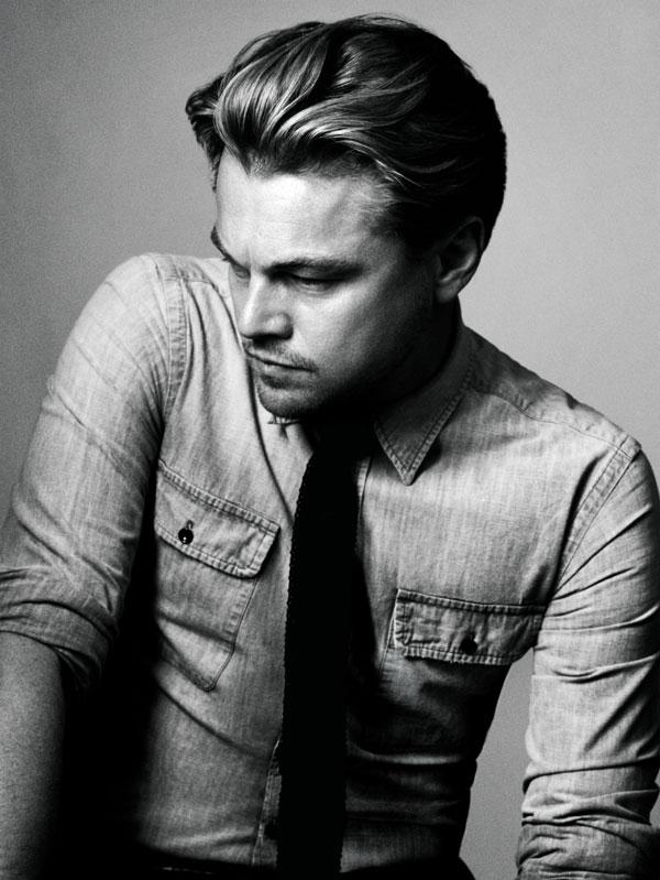 Leonardo DiKaprio 1 I Oskar ne dobija...