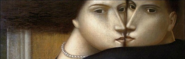 Ljubavnici Ljubavi svetskih pisaca: George Gordon Byron