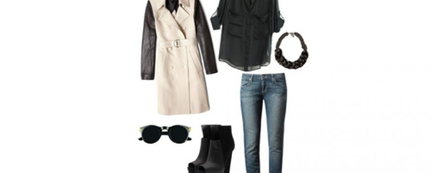 Look of the Day: Urbano i moderno