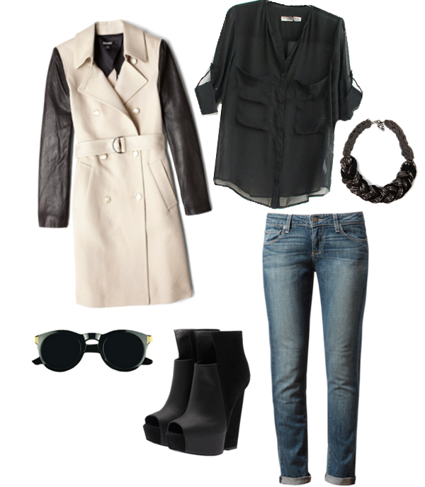 Look of the Day6 Look of the Day: Urbano i moderno